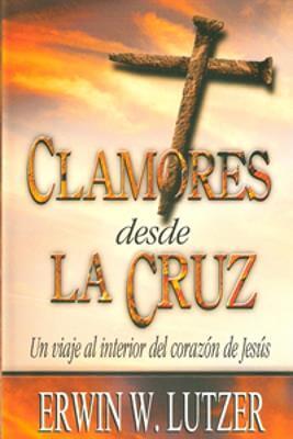 CLAMORES DESDE LA CRUZ (BOLSILLO)