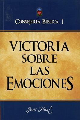 CONSEJERÍA BIBLICA VOL01 VICTORIA SOBRE LAS EMOCIONES