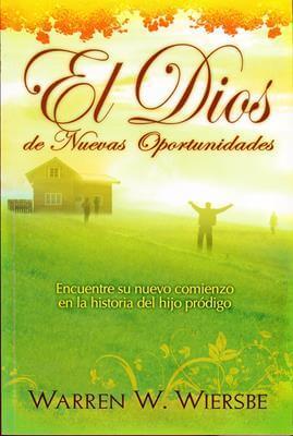 EL DIOS DE NUEVAS OPORTUNIDADES