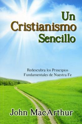 CRISTIANISMO SENCILLO (BOLSILLO)