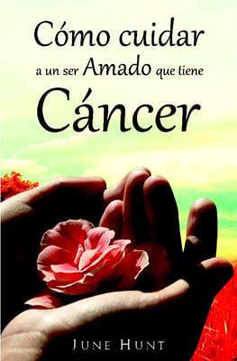 COMO CUIDAR A UN SER AMADO QUE TIENE CANCER  (BOLSILLO)