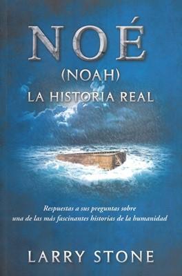 Noé - La Historia Real  (BOLSILLO)