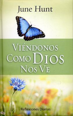 VIÉNDONOS COMO DIOS NOS VE (BOLSILLO)