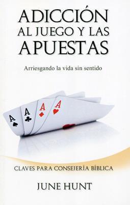 ADICCION AL JUEGO Y LAS APUESTAS