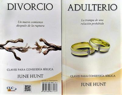 ADULTERIO Y DIVORCIO (BOLSILLO)