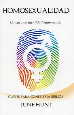 HOMOSEXUALIDAD (BOLSILLO)
