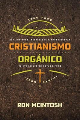 CRISTIANISMO ORGANICO