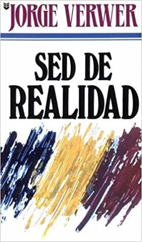 SED DE REALIDAD