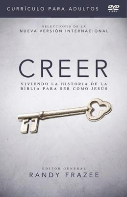 CREER DVD CURRICULO ADULTO (GUIA)