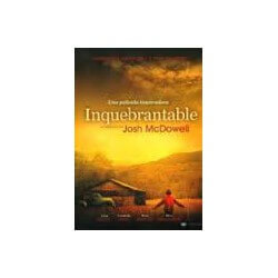 DVD INQUEBRANTABLE. VIDEO