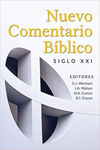 NUEVO COMENTARIO BIBLICO Siglo XXI