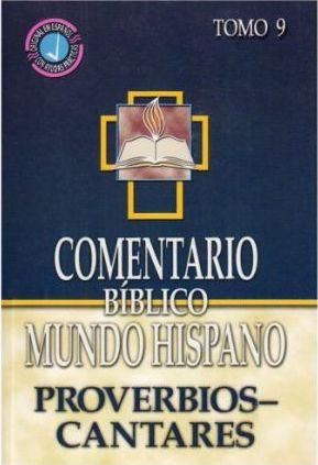 Comentario Bíblico Mundo Hispano -  Proverbios