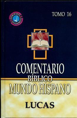 Comentario Bíblico Mundo Hispano - Lucas