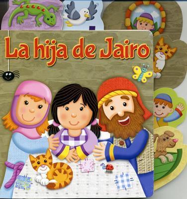 LA HIJA DE JAIRO
