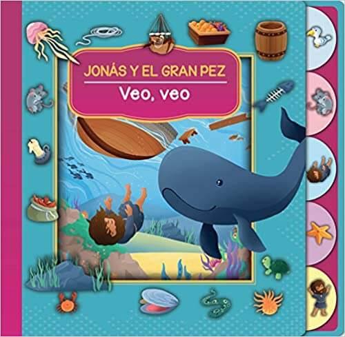 JONÁS Y EL GRAN PEZ