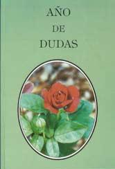 AÑO DE DUDAS