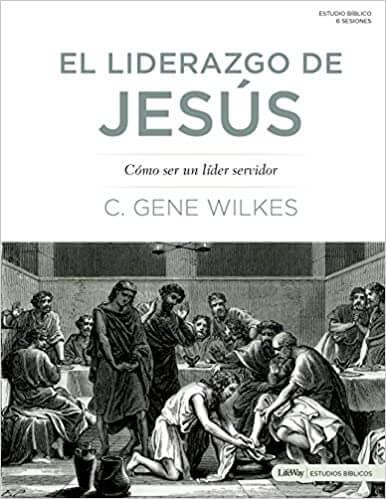 EL LIDERAZGO DE JESUS