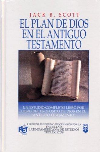 FLET EL PLAN DE DIOS EN EL AT