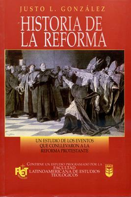 HISTORIA DE LA REFORMA (FLET)