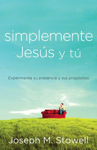 SIMPLEMENTE JESUS Y TU