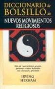 DICC.BOLSILLO DE NUEVOS MOVIM.RELIGIOSOS