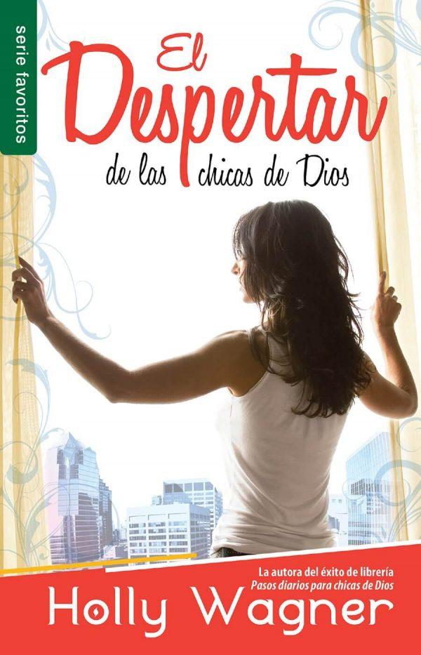 DESPERTAR DE LAS CHICAS DE DIOS