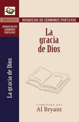 GRACIA DE DIOS