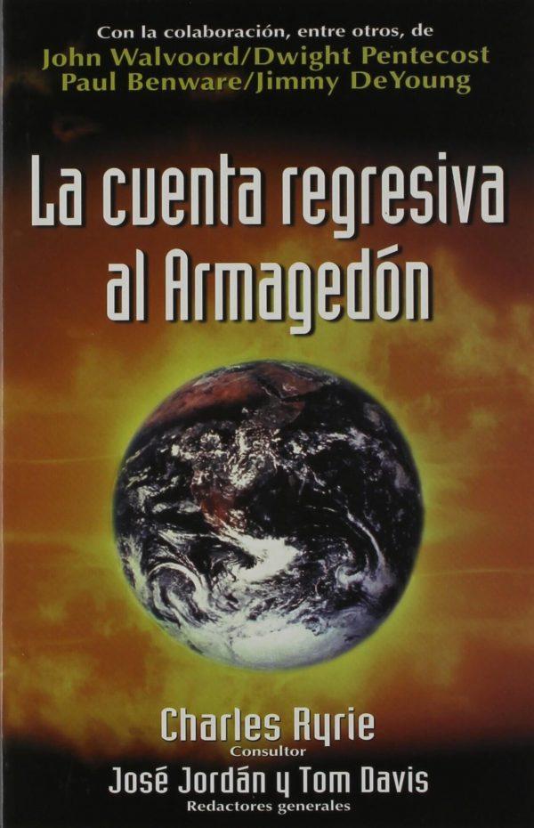 CUENTA REGRESIVA AL ARMAGEDON