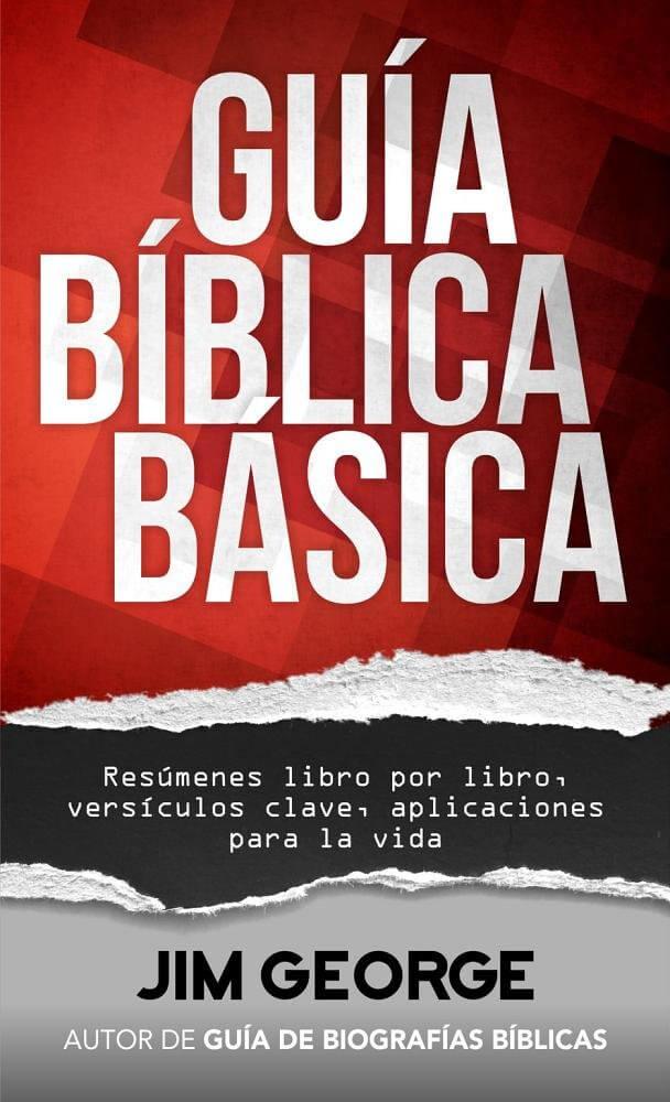 GUIA BIBLICA BASICA