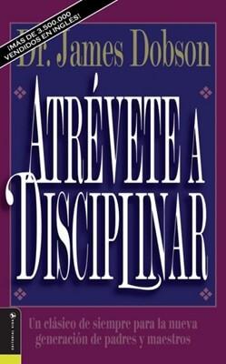 ATREVETE A DISCIPLINAR