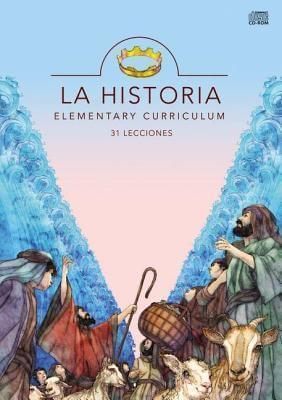 LA HISTORIA - CD ROM