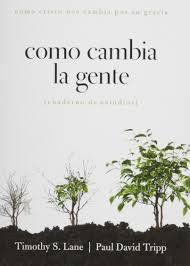 COMO CAMBIA LA GENTE - CUADERNO DE ESTUDIO