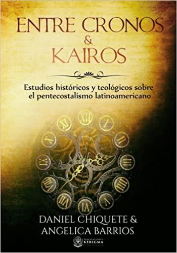 ENTRE CRONOS Y KAIROS