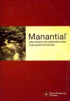 MANANTIAL NTV