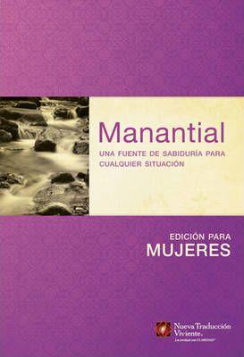 MANANTIAL – EDICION PARA MUJERES, NTV