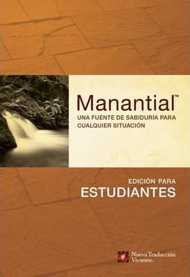 MANANTIAL -EDICION PARA ESTUDIANTES