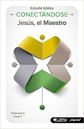ESTUDIO BIBLICO: JESUS
