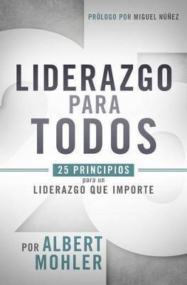 LIDERAZGO PARA TODOS