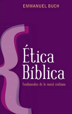 ETICA BIBLICA