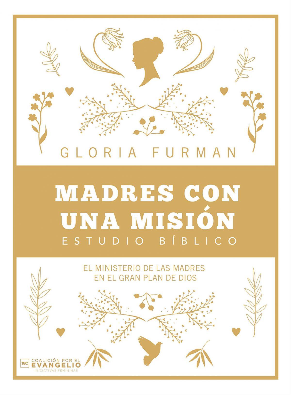 MADRES CON UNA MISION - ESTUDIO BIBLICO