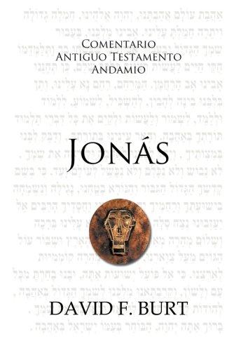 COMENTARIO ANTIGUO TESTAMENTO ANDAMIO - JONAS