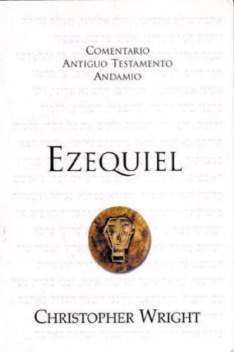 COMENTARIO ANTIGUO TESTAMENTO ANDAMIO - EZEQUIEL