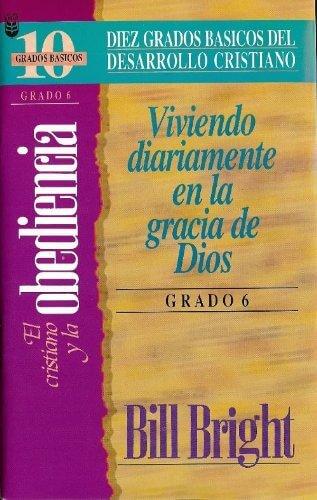 CRISTIANO Y LA OBEDIENCIA (GRADO 6)