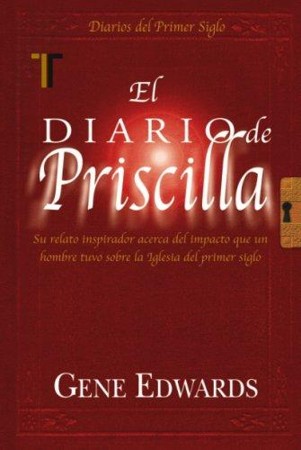 DIARIO DE PRISCILA