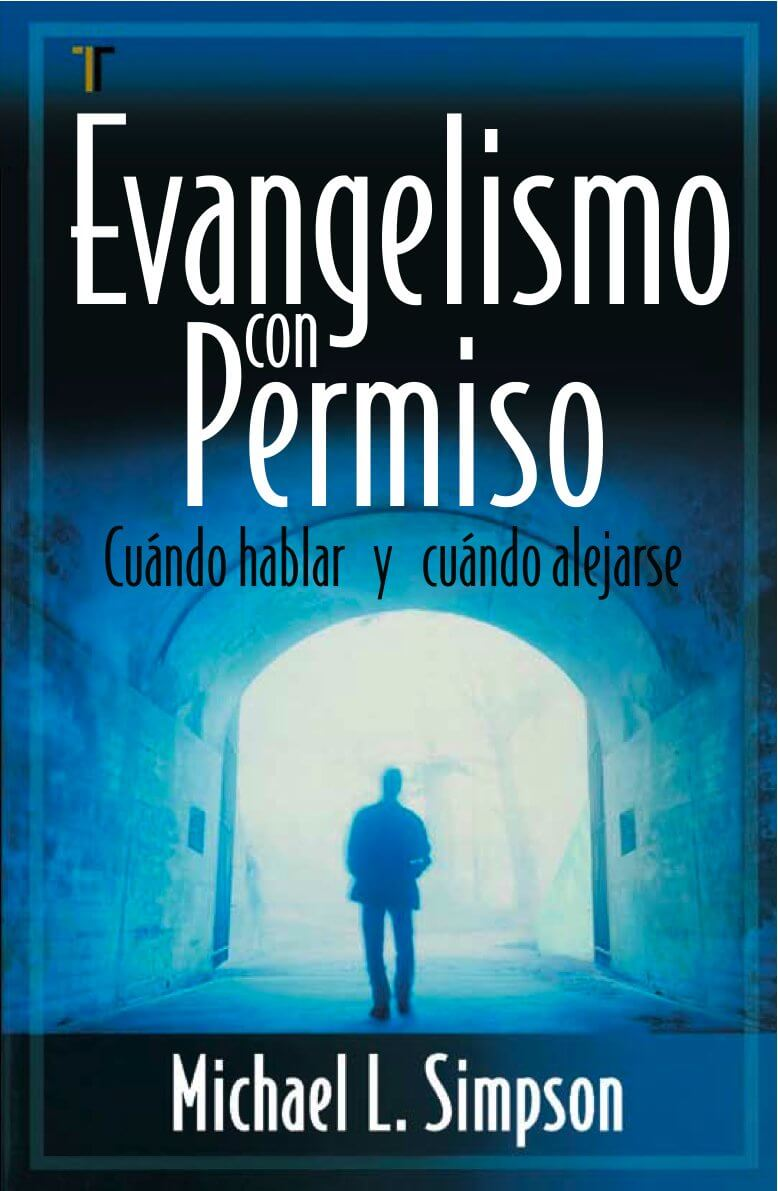 EVANGELISMO CON PERMISO