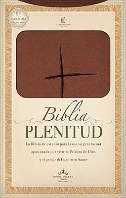 BIBLIA PLENITUD RVR 60
