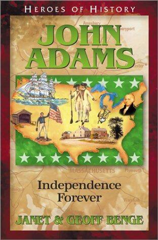 JOHN ADAMS (en Inglés)
