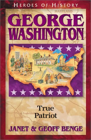GEORGE WASHINGTON (en Inglés)