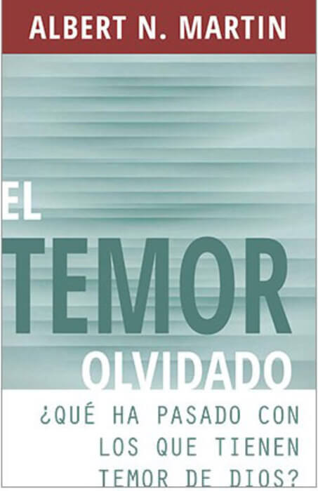 EL TEMOR OLVIDADO