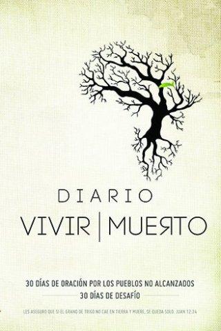 DIARIO VIVIR MUERTO